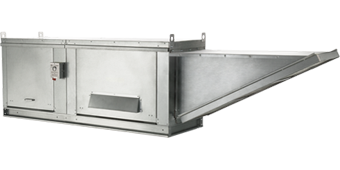 F D Modular Direct Fired Heaters By Floaire